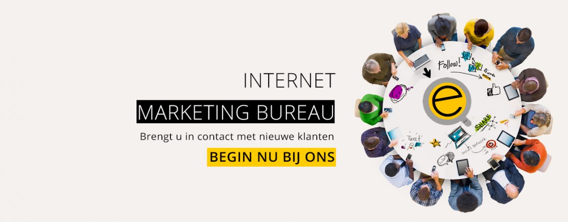 Internetmarketing planning & strategie